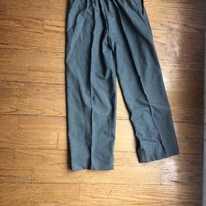 Pants - 🔥2 for $25 High Waisted cropped vintage pants